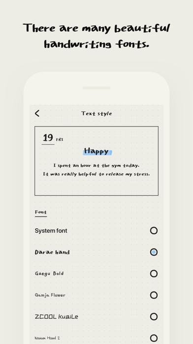 MOODA screenshot 7