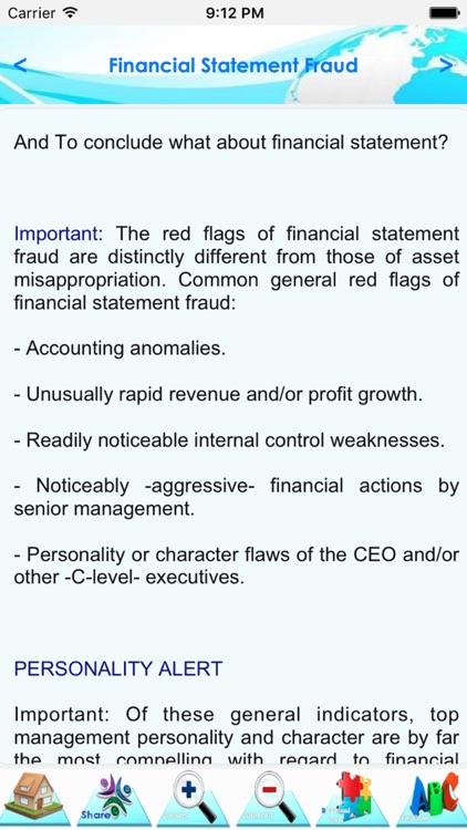 Fraud prevention & detection screenshot-3