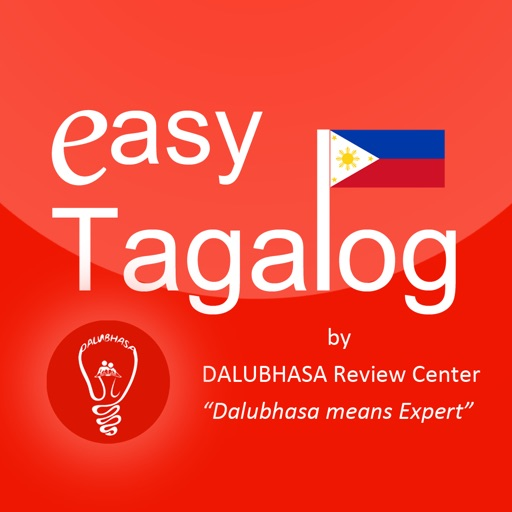 Easy Tagalog by Dalubhasa