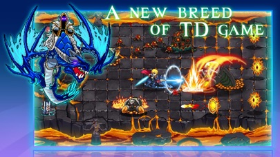 TD Saga-Tower Defense Games Screenshots