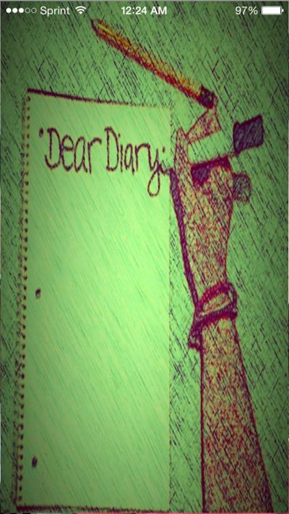 iDear Diary
