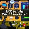 Pilot Checklist For IFR Flight