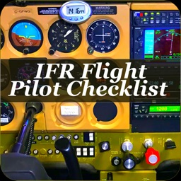 Pilot Checklist For IFR Flight