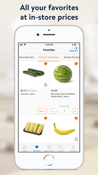 download Walmart Grocery Shopping apps 1
