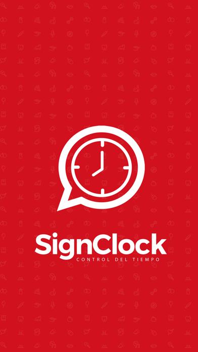 点击获取SignClock