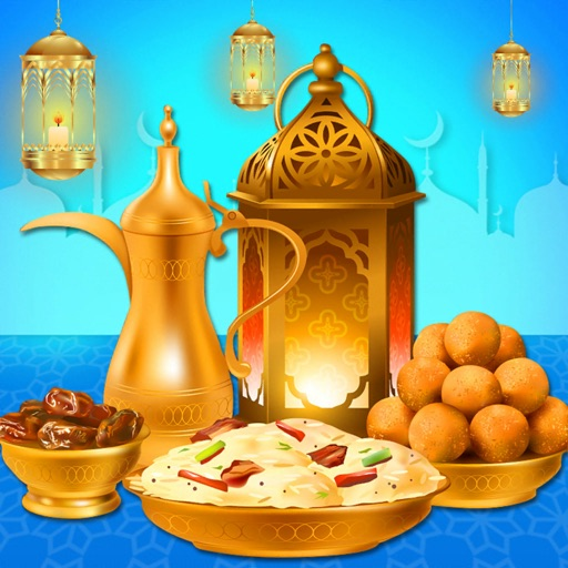 Iftar Maker - cooking Game