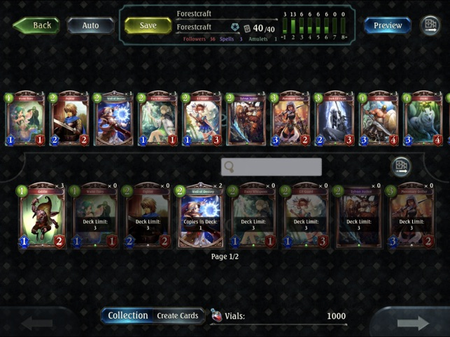 Shadowverse CCG on the App Store