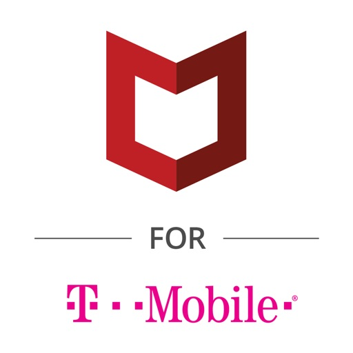 McAfee Security for T-Mobile