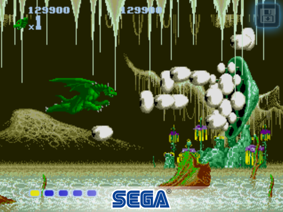 Altered Beast Classic screenshot 8