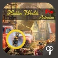 Codes for Hidden World Adventure Pro Hack