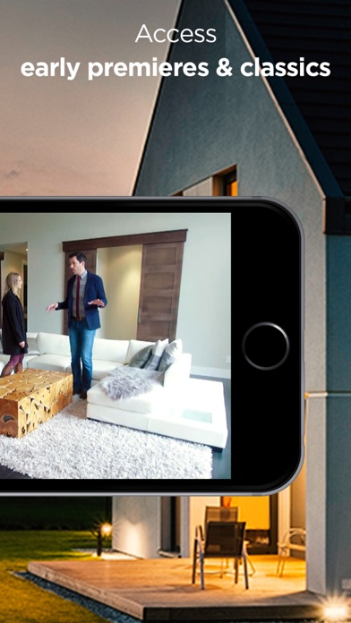 Watch Top Home Shows review screenshots