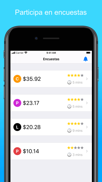 Descargar AttaPoll - Encuestas de pago para Android