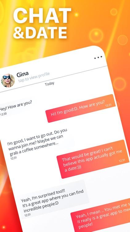 YouFlirt #1 Date & Chat App screenshot-6