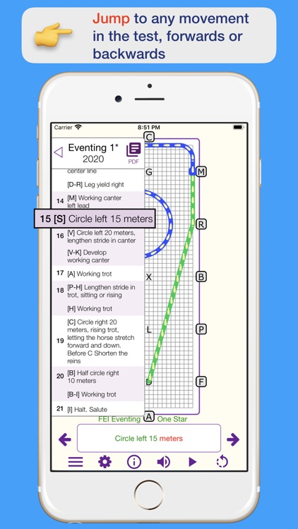 TestPro: FEI Eventing Tests screenshot-5