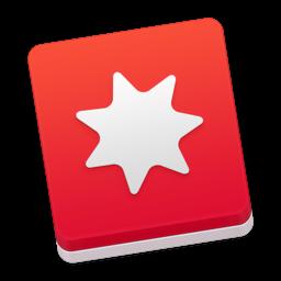 Ícone do app Toolbox for iWork - Templates