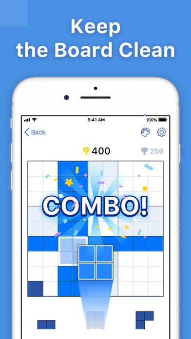 BlockuDoku screenshot 9