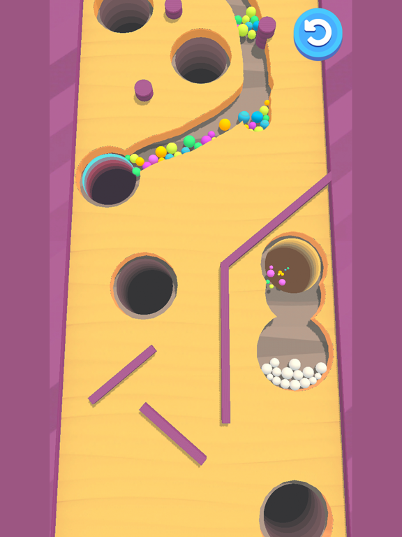 Sand Balls screenshot 6