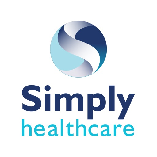 Simply Healthcare App for iPhone - Free Download Simply Healthcare