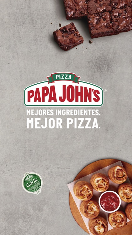 Papa John's Pizza Chile screenshot-6