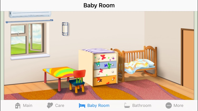 Baby Adopter Pro