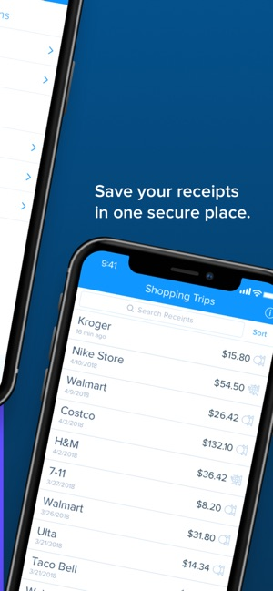 Receipt Hog - Get paid to shop on the App Store