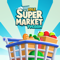 App Icon for Idle Supermarket Tycoon - Shop App in India App Store