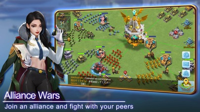 Top War: Battle Game screenshot 5