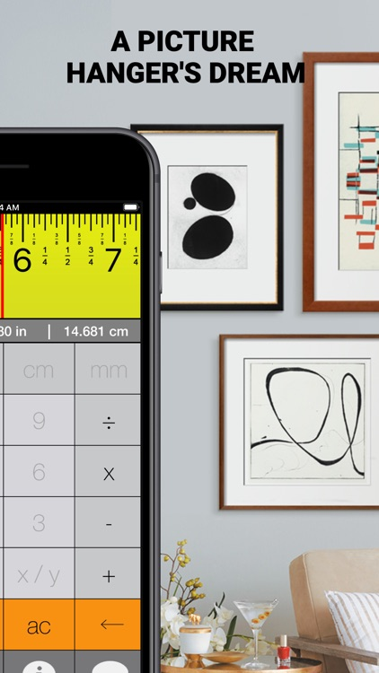 Tape Measure Calculator Pro screenshot-4