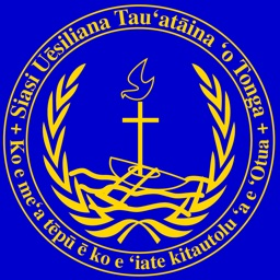 Tongan hymns FWC