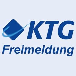 KTG-Freimeldung
