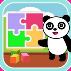 Activities of Panda  jigsaw puzzles