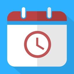 Countdown app & my days until