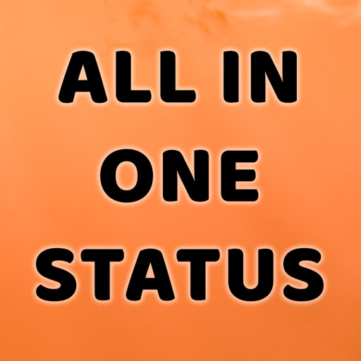 All In One-Status