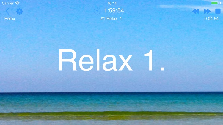 Wotja Box 19: Generative Music screenshot-6