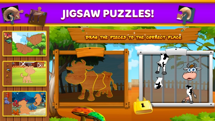 Preschool Games · screenshot-4