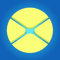 """Ícone do app """"OXXO"""""""