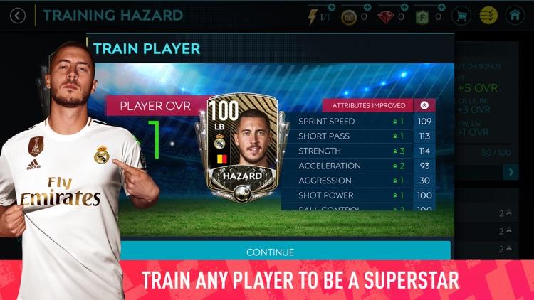 FIFA Soccer screenshot-3