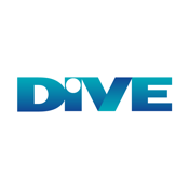 DIVE Magazine – Underwater scuba guides, tips & photography from the sporting world of diving icon