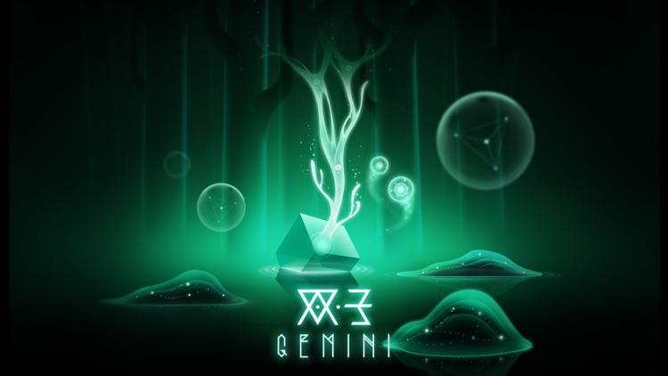 双子 Gemini screenshot-4