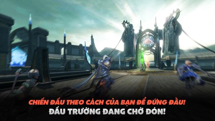 AxE:Alliance x Empire Việt Nam screenshot-3
