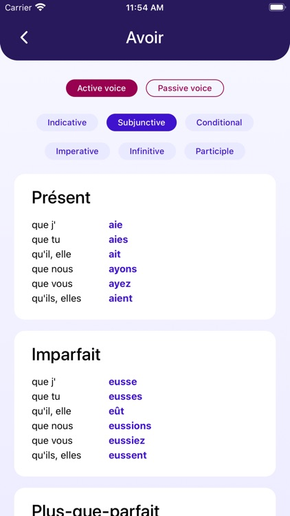 French~English Dictionary screenshot-4