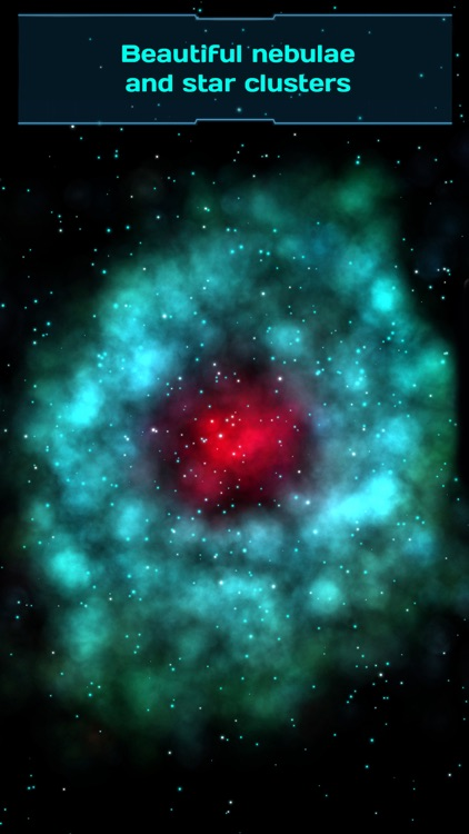 Galaxy Map screenshot-1