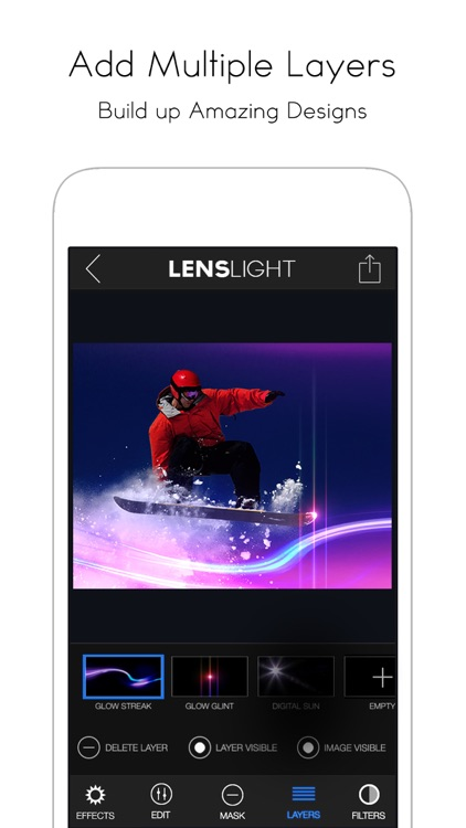 LensLight Visual Effects screenshot-4
