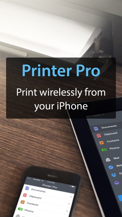 Printer Pro by Readdle screenshot-0