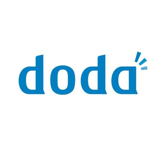 転職 求人アプリはdoda-仕事探しや就職活動をサポート!