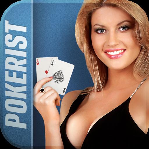 Texas Poker - Pokerist 德州扑克-扑克大师