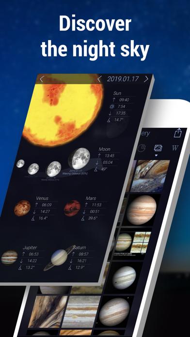download Star Walk 2 - Night Sky Map apps 6