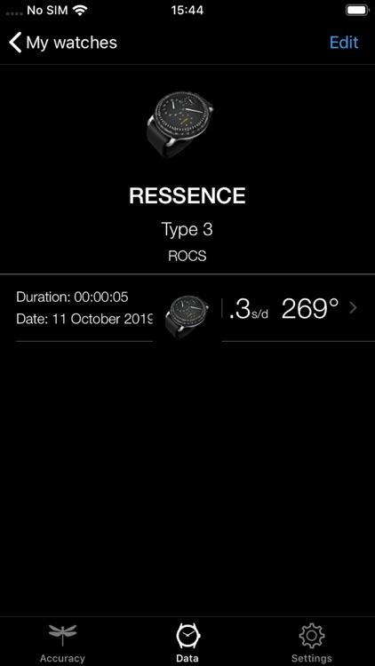 ONEOF Accuracy screenshot-4