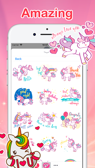 Pony + screenshot two