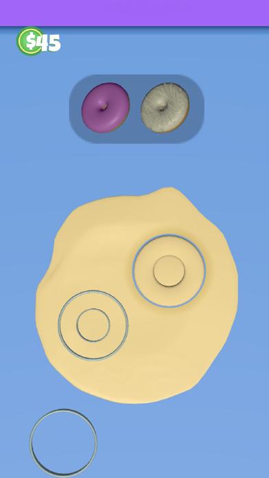 Donut Shop 3D screenshot 3